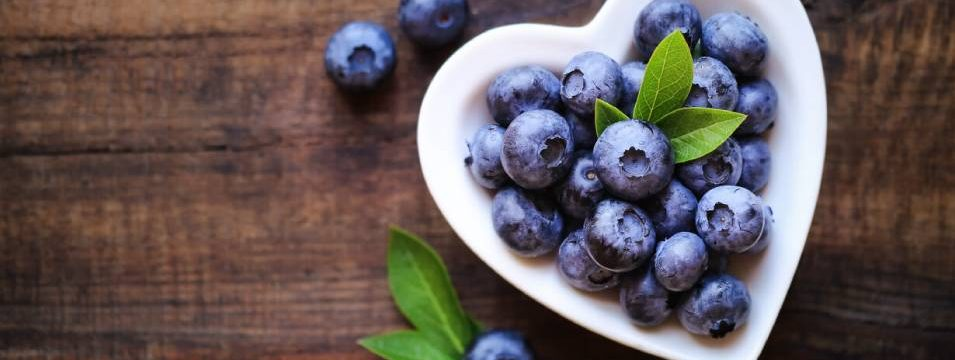 What are Superfoods – Acai Berry and more