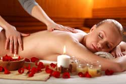 Massage On Physical And Mental Health
