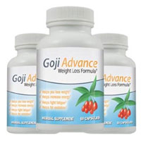 Goji Berry Advance
