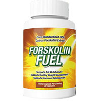 Forskolin Fuel
